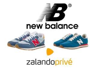 Selezione sneaker New Balanca de Zalando Privè [Invio Gratis +50€]
