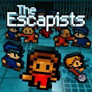 Epic Games - Gioco PC Gratis : The Escapists
