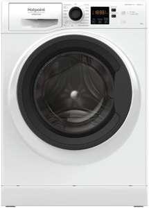 Lavatrice Hotpoint 10Kg 1400Giri/min 255€