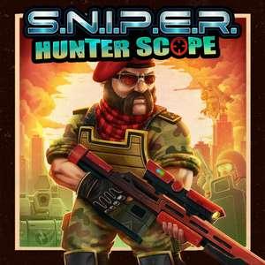 S.N.I.P.E.R. : Hunter Scope - Nintendo eShop