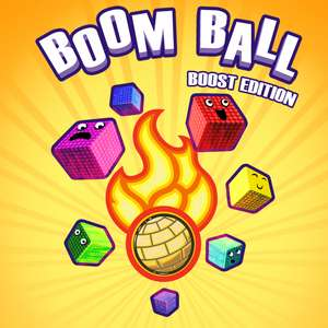 Boom Ball: Boost Edition - Nintendo eShop