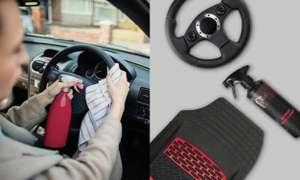 10% di Sconto su Accessori Auto e Moto