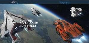 Star Citizen Free to Play Fino al 27 di Settembre