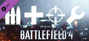 [DLC] Battlefield 4 Soldier Shortcut Bundle per PC Gratis Steam