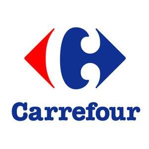 Codice Sconto 10€ Carrefour su Minimo 75€