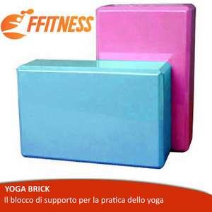 Set 2 Mattoni per Yoga