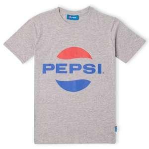 Pepsi Logo Men's T-Shirt