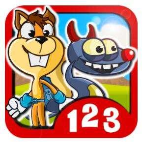 Numeri Mostruosi (Matematica per bambini) Gratis per Android & Windows