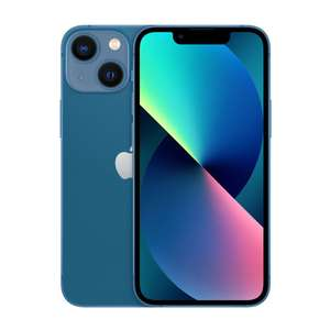 Apple iPhone 13 mini 5G 128GB blu