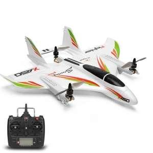 Aeroplano Telecomandato WLtoys XK X450