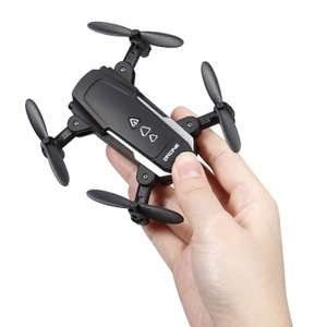 Mini Drone Quadricottero KK8 RC