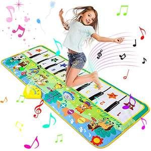 Tappeto Musicale per Bambini