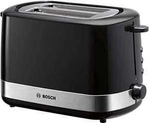 Bosch - Tostapane compatto con funzione scongelamento, 800 W