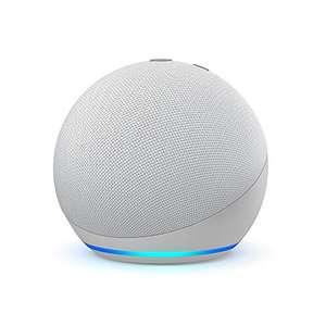 Echo Dot (4ª generazione) - Altoparlante intelligente con Alexa