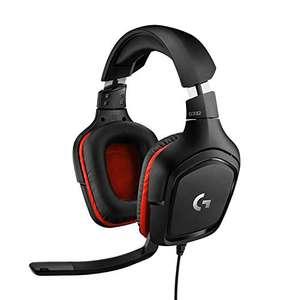 Logitech G332 Cuffie Gaming Cablate