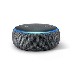 Echo Dot (3ª generazione)