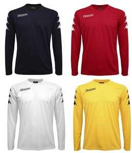 T-shirt Kappa Sportiva Unisex 8.4€