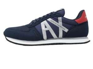 Armani Exchange Sneakers da uomo