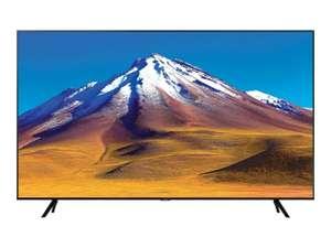 "Smart TV LED Samsung 75 "" Ultra HD 4K HDR"