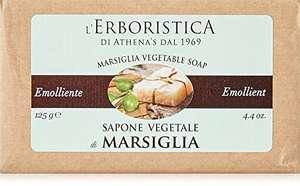 Sapone Vegetale Di Marsiglia L'Erboristica di Athena's dal 1969 - AMIDO DI RISO IN DESCRIZIONE