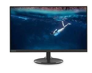 Lenovo - Monitor computer (VGA, HDMI), nero Nero 27'' Full HD
