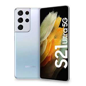 Samsung Smartphone Galaxy S21 Ultra 5G, 256 GB, RAM 12GB