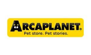 Arca Planet Spedizioni gratis alla soglia dei 30€