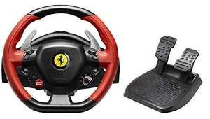 Thrustmaster Ferrari 458 Spider (Volante inkl. 2-Pedali, Xbox One)