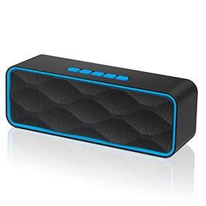 Altoparlante Bluetooth compatibile con Alexa