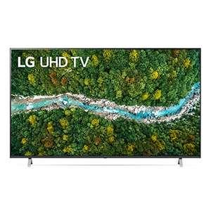 LG 70UP77006LB Smart TV LED 4K Ultra HD 70 Pollici 2021