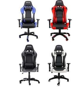 Sedia da Gaming Zenez Racing Style [Da Spagna]