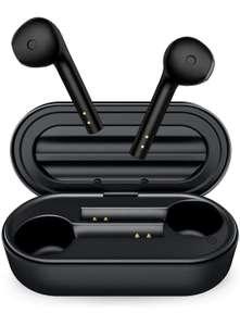 Auricolari Wireless Bluetooth 5.0 TWS Touch Control