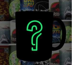 Mistery Mugs Set 4 Tazze 16.9€