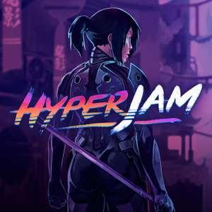 Hyper Jam - Nintendo eShop