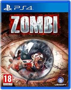 ZOMBI per Playstation 4