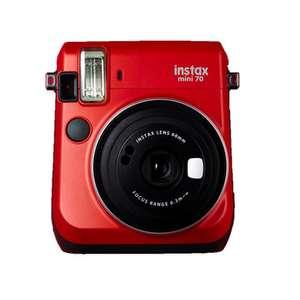 Fujifilm instax mini 70 62 x 46 mm