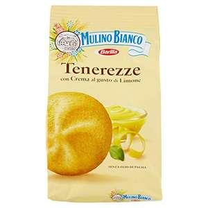 Tenerezze Mulino Bianco al Limone 200 gr