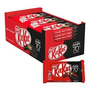 KitKat Dark Confezione da 24