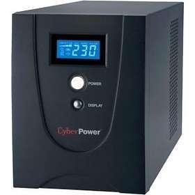 CyberPower Value VALUE1200EILCD