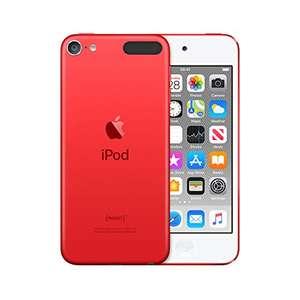 iPod versione Product Red (ultima generazione)