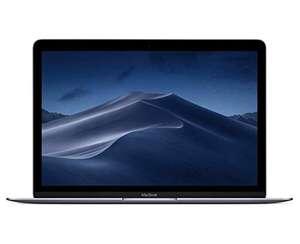 """Apple MacBook (12"""", Intel Core i5 dual-core a 1,3GHz, 512GB) - Grigio siderale"""