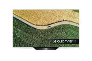 Tv Lg Oled 55b9pla