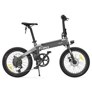 Bici elettrica Xiaomi Himo C20