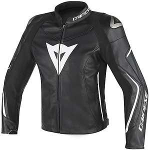 Giacca in vera pelle DAINESE