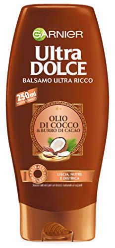 Garnier Set 12 Balsami Per Capelli Cacao&Olio di Cocco
