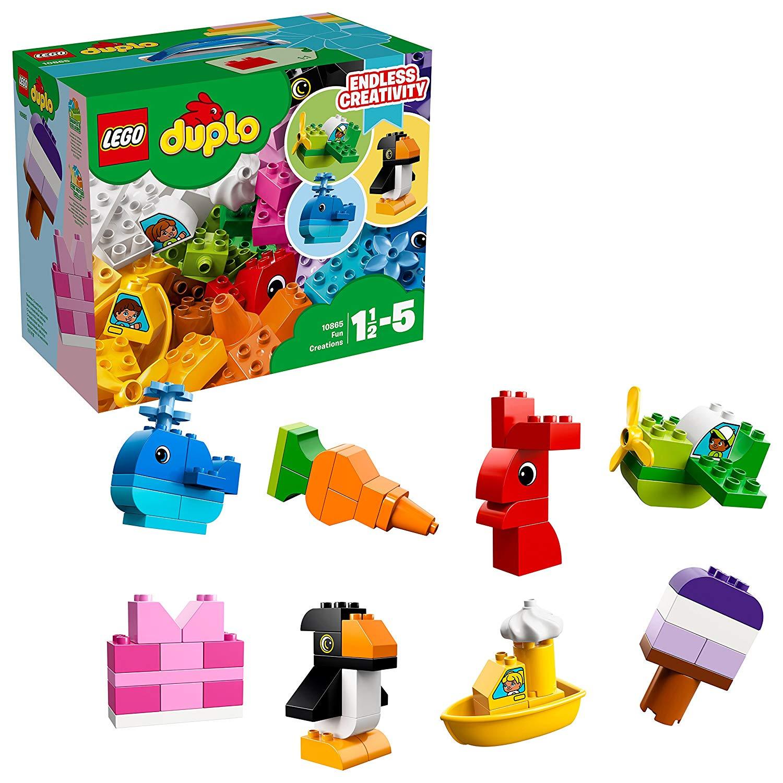 LEGO Duplo - My First