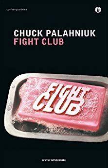 EBOOK Fight club (Piccola biblioteca oscar Vol. 387)