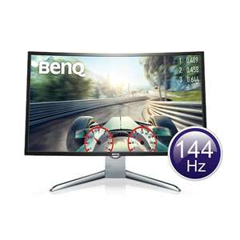 "BENQ-EX3200R Monitor 31.5"" LED EX3200R"