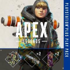 Apex Legends PS Plus Play Pack