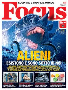 Abbonamento Focus 2 anni (24 numeri)